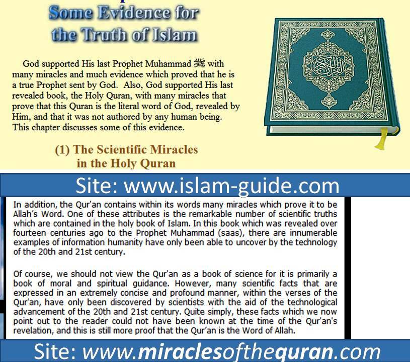 miracles of quran essay Al-qur`an, the miracle of miracles  017088 say: verily, though mankind and the jinn should assemble to produce the like of this qur'an, they could not.